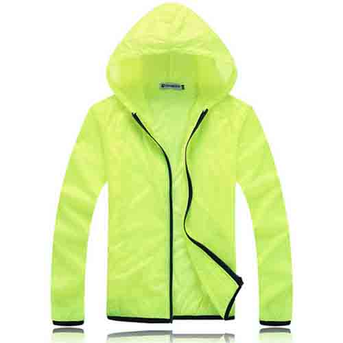 Anti-UV Ultralight Cycling Jacket Image 1