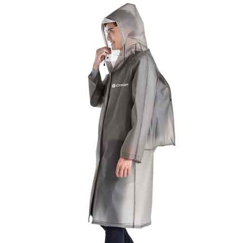 Traveling Multifunctional Raincoat Image 2