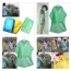 Disposable Adult Emergency Raincoat Image 3