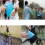 Disposable Adult Emergency Raincoat Image 5