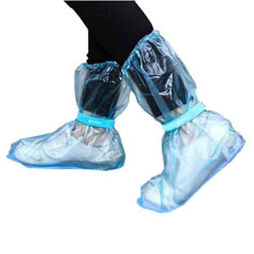 Emergency Raincoat 10 Pieces