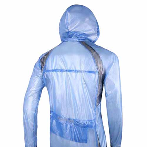 Outdoor Sports Proof Men Rain Pack Image 1