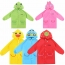 Kids Waterproof Raincoat Image 1