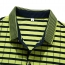 Cotton Solid Mens Polo Shirt Image 4