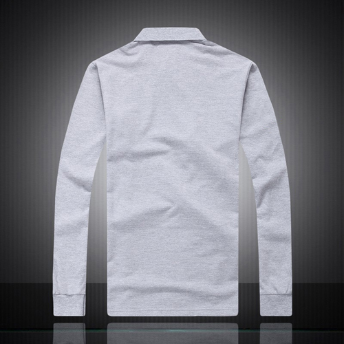 Aeronautica Militare Long Sleeve Mens T-Shirts Image 2