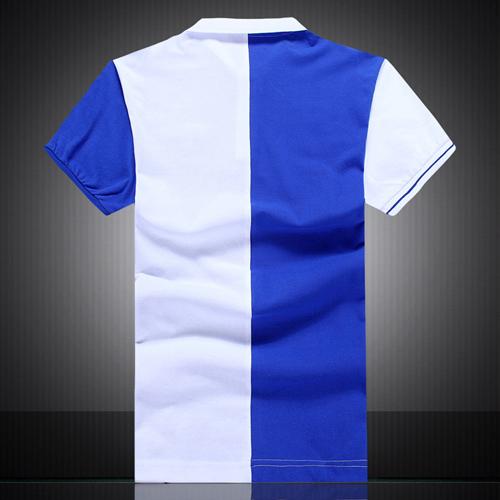 Casual Aeronautica Militare Polo Shirt Image 3