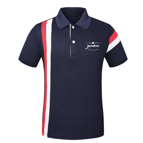 Quick Dry Customize Polo Shirt