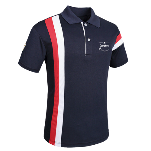Quick Dry Customize Polo Shirt Image 1