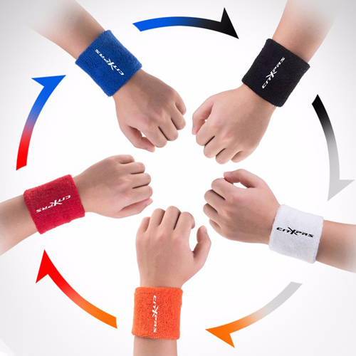 Unisex Wrist Support Sport Wristband Image 2
