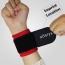 Adjustable Wrist Protector Wristband Image 4