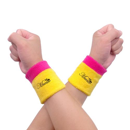 Multicolor Badminton Sports Wristband