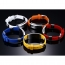 Environmental Rubber Sports Bracelet Image 2