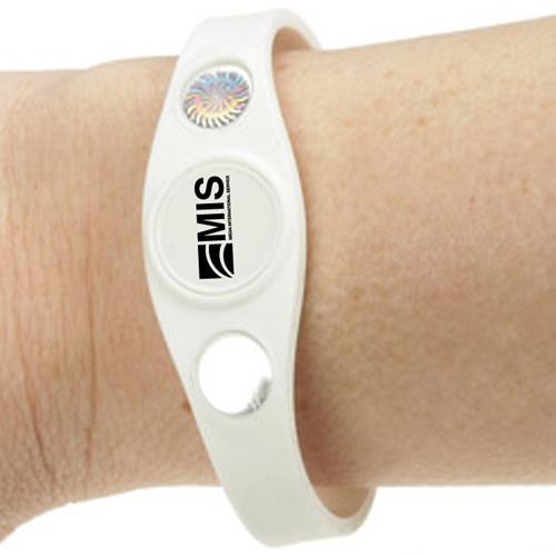 Balance Silicone 3000 Bracelet Image 2