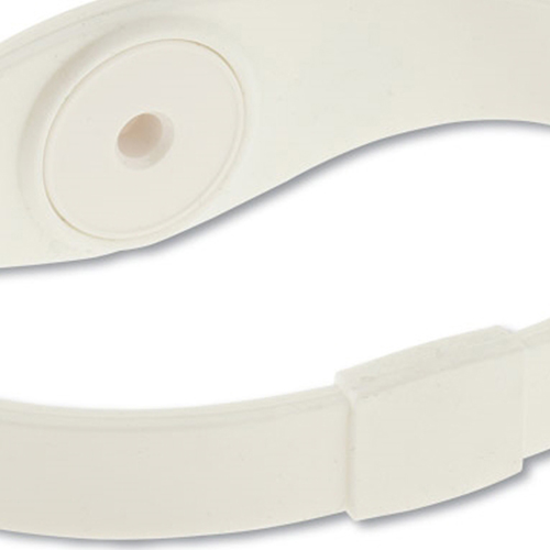Balance Silicone 3000 Bracelet Image 3