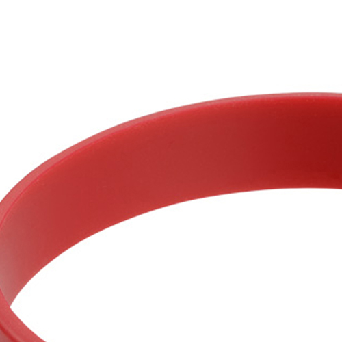 Metal Accent Wristband Image 2