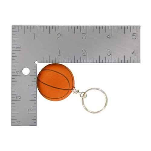 Key Chain Stress Ball Image 3