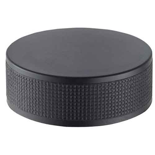 Stress Relievers Hockey Puck Image 1