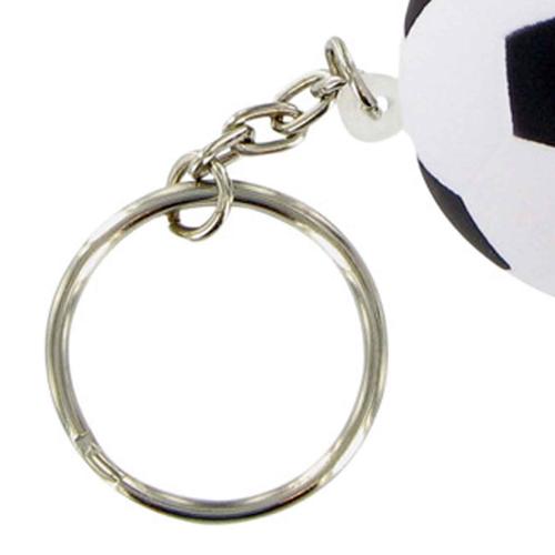 Soccer Ball Keychain Image 3