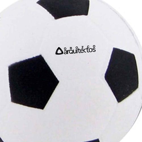 Soccer Ball Keychain Image 4
