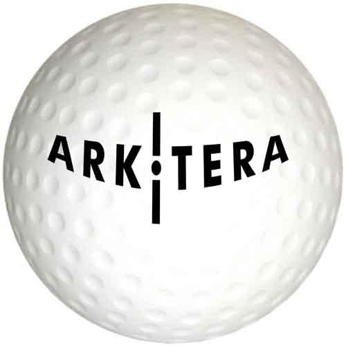 Stress Reliever Golf Ball