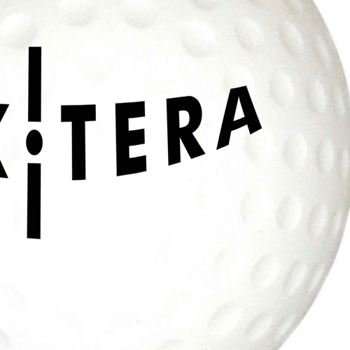Stress Reliever Golf Ball Image 3
