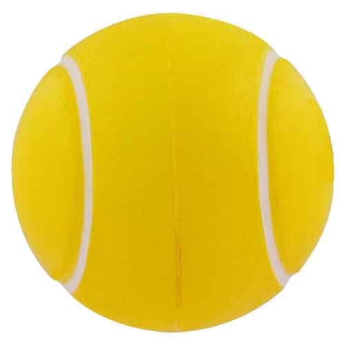 Stress Reliever Tennis Ball  Image 1