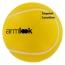 Stress Reliever Tennis Ball  Imprint Image