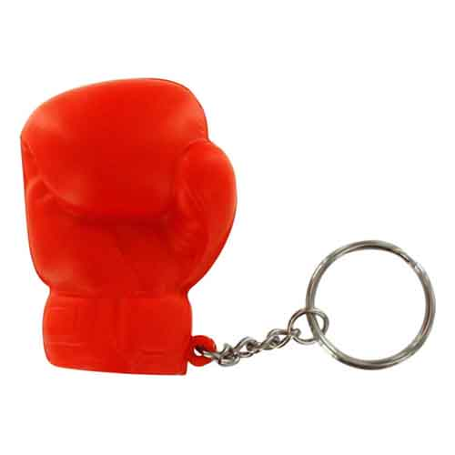 Boxing Stress Reliever Key Ring Image 3