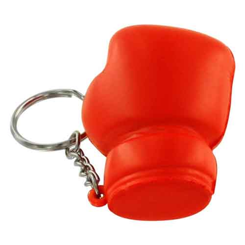 Boxing Stress Reliever Key Ring Image 4