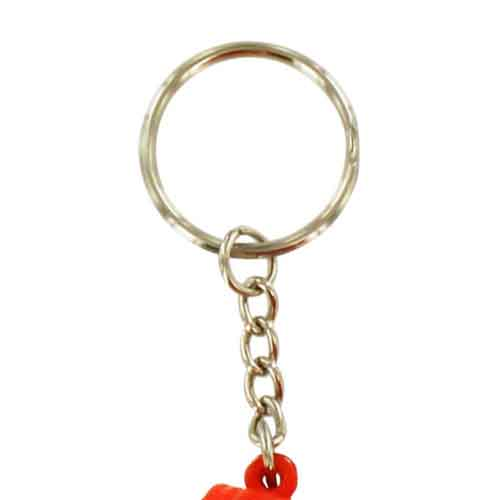 Boxing Stress Reliever Key Ring Image 5