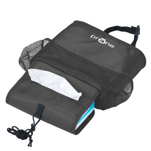 Mesh Pockets Seat Bottle Bag