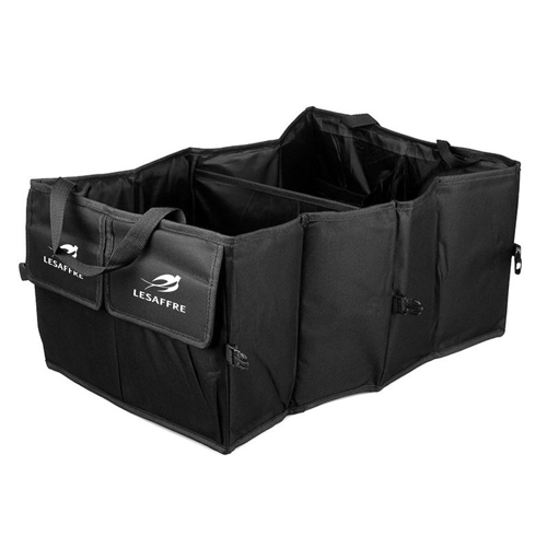 Auto Car Organizer Collapsible Bag Image 1