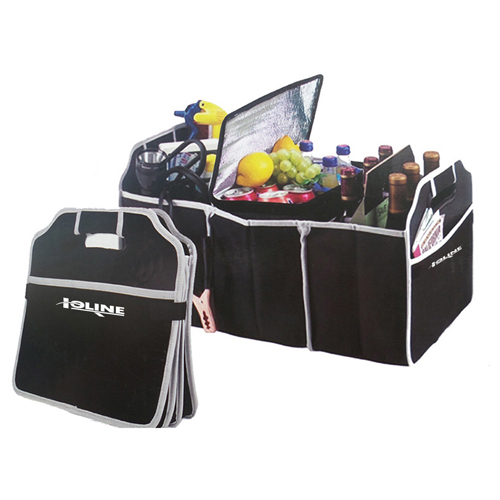 Automobile Food Storage Bags
