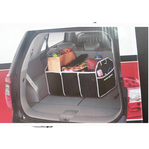 Automobile Food Storage Bags Image 1