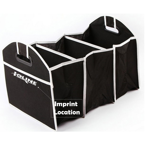 Automobile Food Storage Bags Imprint Image