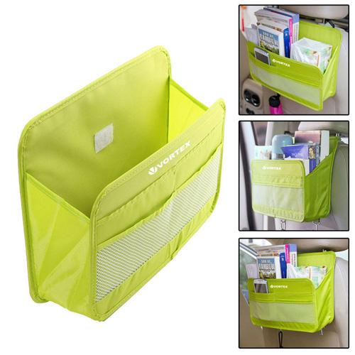 Multifunctional Pocket Car Storage Bag Image 1