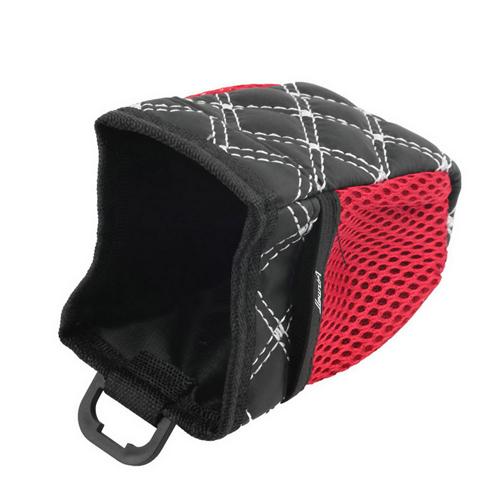 Auto Car Net Storage Hanging Bag Image 1