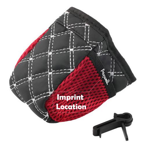 Auto Car Net Storage Hanging Bag Imprint Image