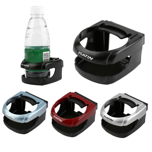 Auto Car Air Condition Bottle Stand