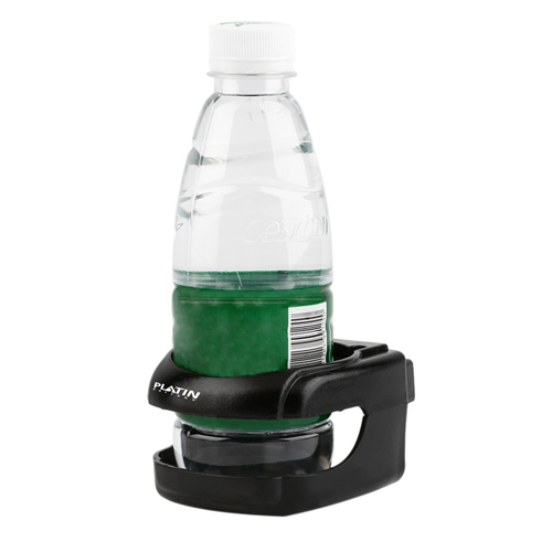 Auto Car Air Condition Bottle Stand Image 2