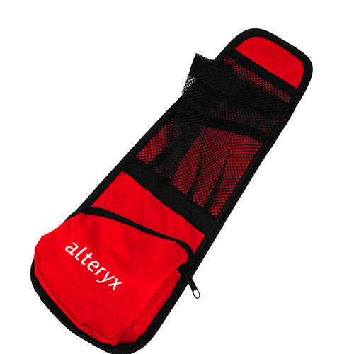 Waterproof Fabric Car Storage Bag