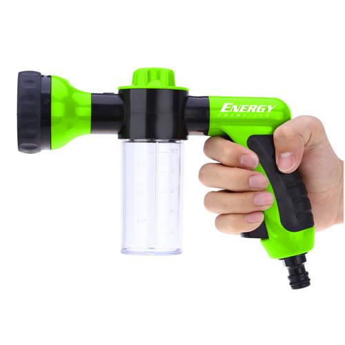 Multifunction Auto Car Water Gun