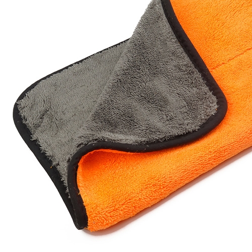 Super Thick Microfiber Car Cleaning Cloths Image 2