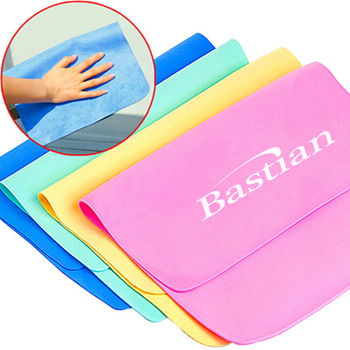 Multifunction Car Cleaning Towel
