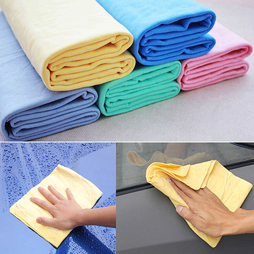 Multifunction Car Cleaning Towel Image 1