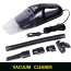 Portable Dual Use Car Vacuum Cleaner Image 1