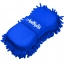 Multifunctional Fiber Chenille Brush