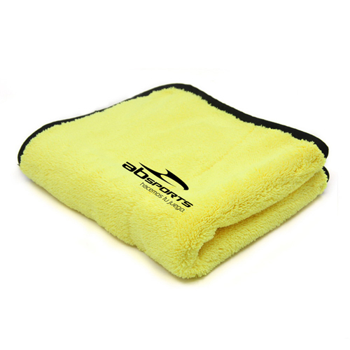 Microfiber Car Cleaning Cloth With Wax Image 4