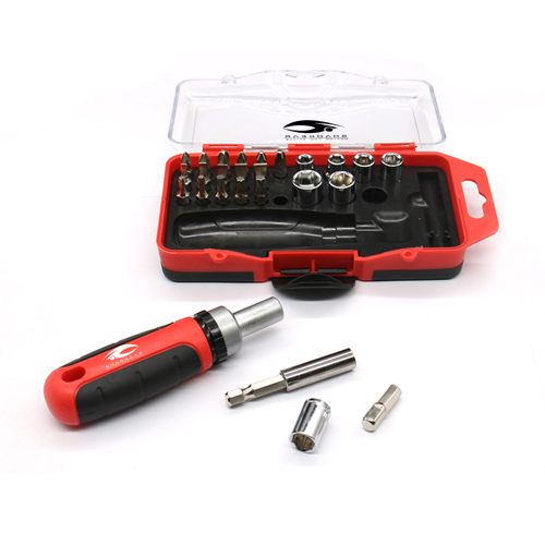 Socket Bit Set Car Repair Tool Image 2