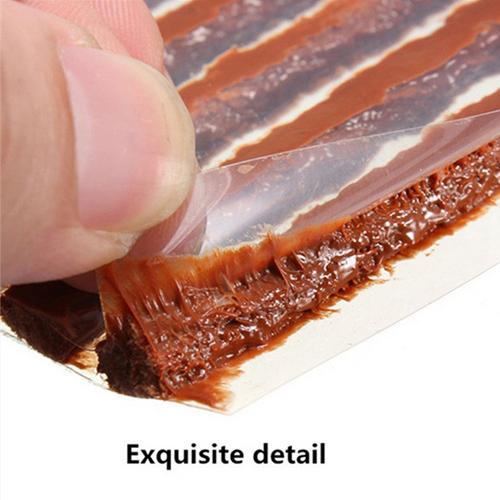 Tubeless Tire Puncture Repairing Tool Image 4